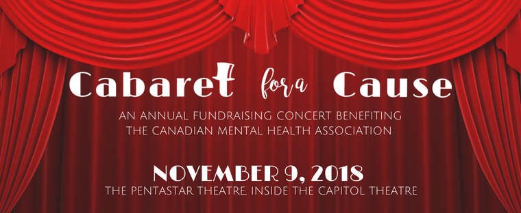 Cabaret for a Cause