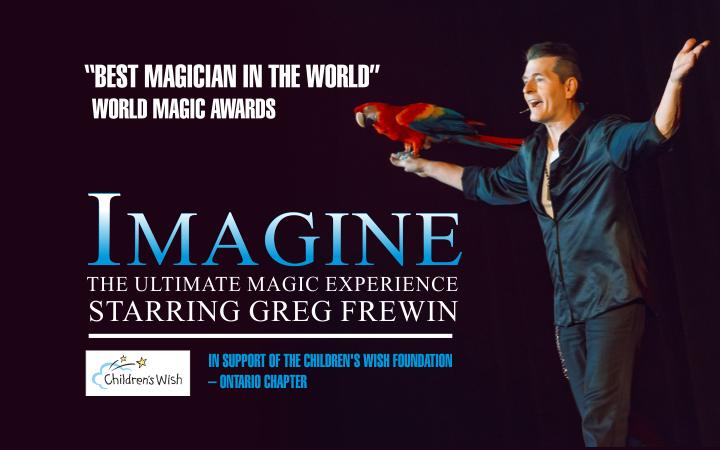 Imagine Magic