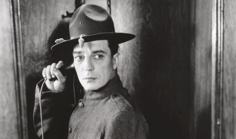 Experience the vintage charm of silent films accompanied by live orchestra.