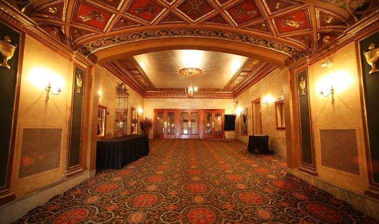 Doors Open Tours Sept 22
