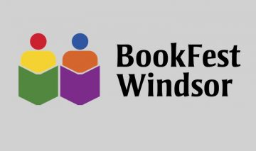 Bookfest Windsor