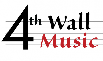 4th Wall Music Logo