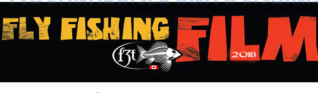 Fly Fishing Film July 26